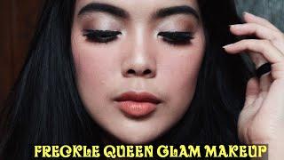 Video Frecle Queen Glam Makeup-By Ratu Sikumbang download MP3, 3GP, MP4, WEBM, AVI, FLV Juli 2018