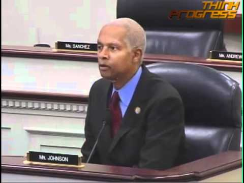 Hank Johnson Investigates Chamberleaks Companies