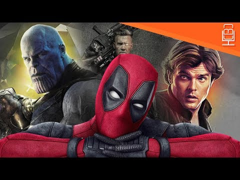 Deadpool 2 Low Box Office Predictions result of Star Wars & Avengers