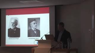 Stevin Centre Opening Symposium: John Exalto, Science, Education and Society
