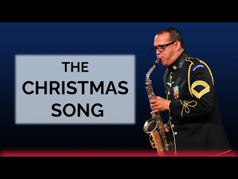 The Christmas Song - 2017 American Holiday Festival