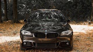 The Beast - BMW F10