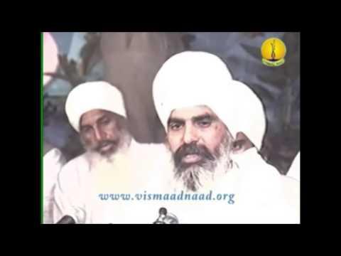 Jawaddi Taksal : Sant Baba Sucha Singh Ji -  AGSS 1992