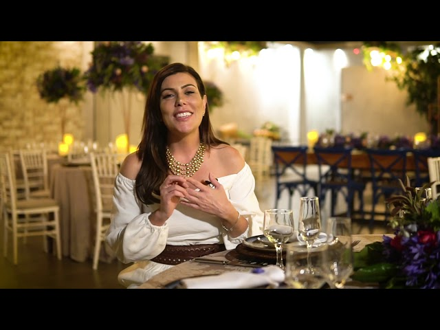 CONHEÇA O CEDROM - Espaço para Casamento em São Paulo com buffet, piscina e área verde.