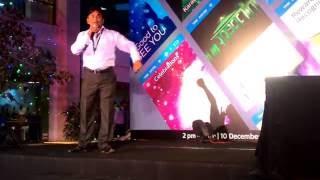 Download Hindi Video Songs - Chandanada Gombe - Adarsh M Davanageri