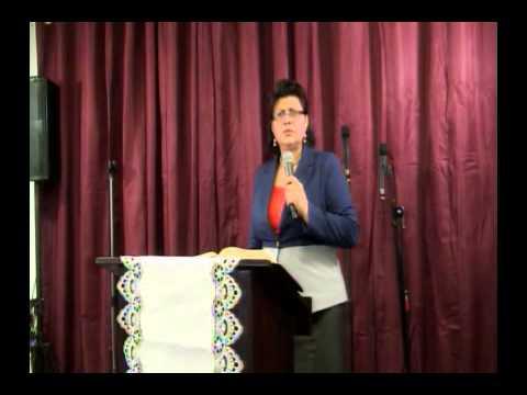 Maria LopezTEMA:  SUPLICA PERMANENTE PREDICAS CRISTIANAS BOSTON,LYNN