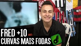TOP 10 CURVAS - FRED +10