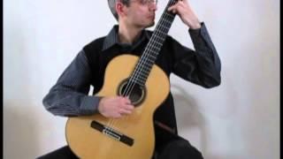 """Dimitris Kotronakis """"pick technique"""""""