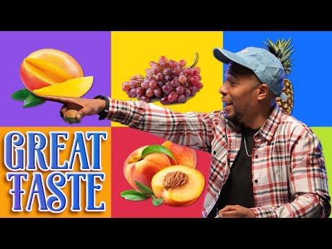 The Best Fruit   Great Taste