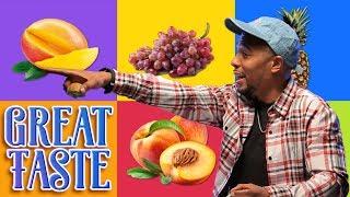 The Best Fruit | Great Taste