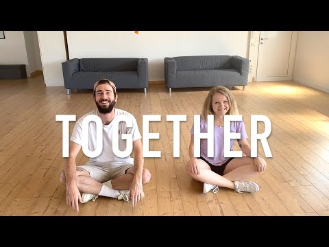 SIA - TOGETHER (from the motion picture Music) DANCE / Kids choreography
