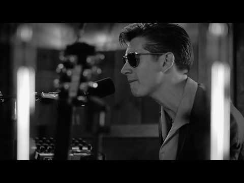 Arctic Monkeys - Why'd You Only Call Me When You're High? (Live & Acoustic)