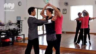 Steps and Rythm Dance Academy - Pattaya