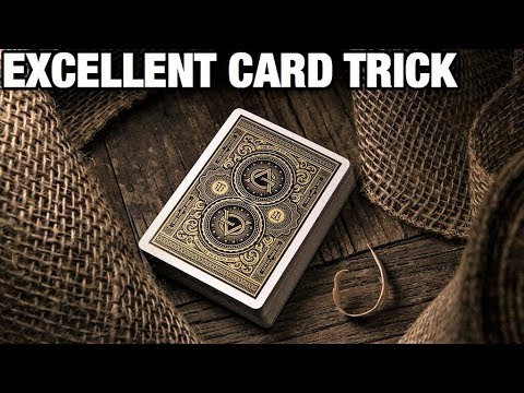 This NO SETUP Prediction Style Card Trick Will BAFFLE EVERYONE!