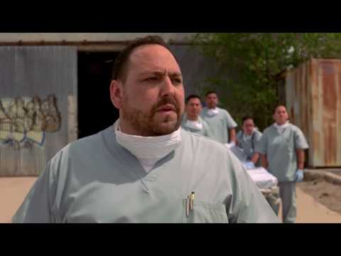Gus, Mike & Jesse Rush to Hospital - Breaking Bad Clip