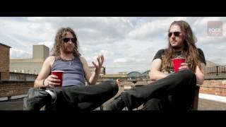Airbourne's top 3 tracks from Breakin' Outta Hell | Metal Hammer