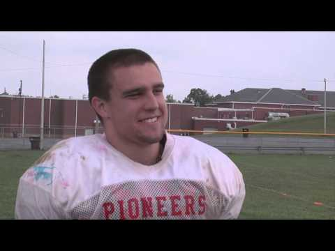 Gridiron Glory: Zane Trace v. River Valley Preview