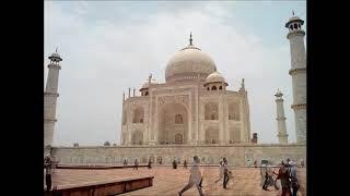 Ajmer Pushkar, Ranthambhore, Agra, Mathura, Vrindavan delhi back to mumbai