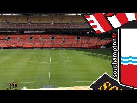 PRE-SEASON LIVE: D.C. United U23s vs Southampton