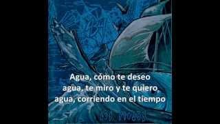 Los Piojos - Agua (Con letra) thumbnail