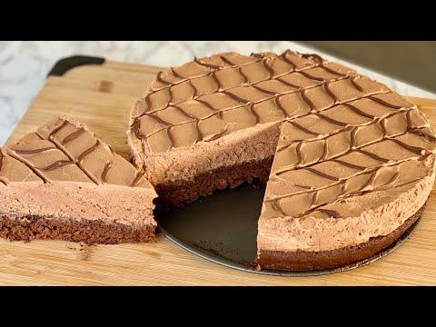 despacito:-le-cÉlÈbre-gÂteau-brÉsilien-au-chocolat-🇧🇷🍫trop-facile-et-rapide.-deli-cuisine