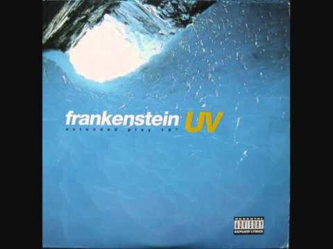Frankenstein - UV [1997]
