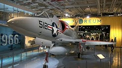 Complete Tour | USS INTREPID | Sea, Air & Space Museum NEW YORK