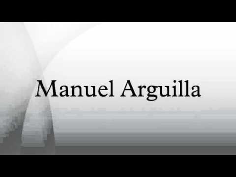 manuel arguilla biography