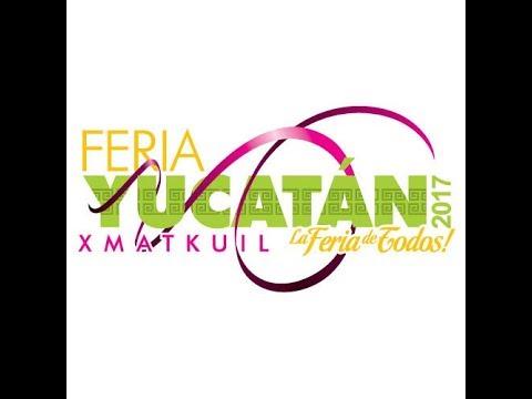 Feria Yucatán Xmatkuil 2017 (TOUR 17/NOV/2017)