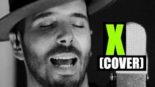 Pablo Sauti - X (COVER) Nicky Jam, J Balvin
