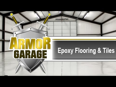 Epoxy Garage Flooring   Epoxy Coatings Interlocking Tiles Garage Flooring  Roll Out