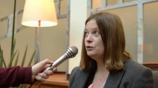 Interview de Sophie Fillière pour Arrête Ou Je Continue - Radio AEC