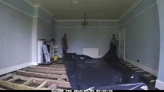 Bouncy Floor Restoration Passion Floors Ltd