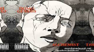 Domo Genesis : No Idols : Elimination Chamber feat Earl Sweatshirt Vince Staples & Action Bronson