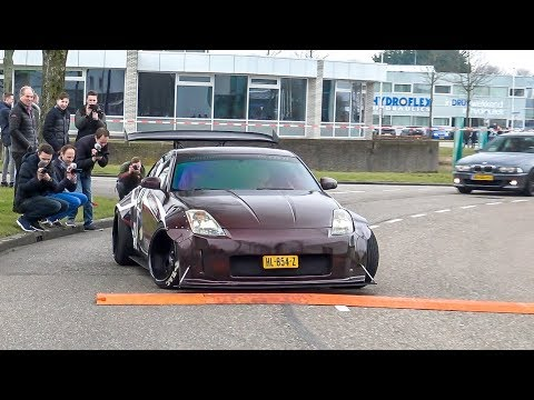 BEST OF Modified Car Sounds 2018 ! M6 GT3, 950HP 2JZ Supra, Widebody Mustang, 720HP M4, N-Largo F12