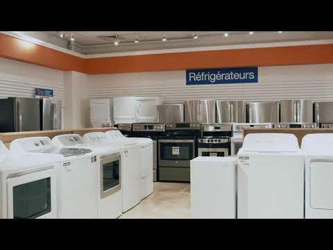 Centre de liquidation - Publicité automne 2017 générale