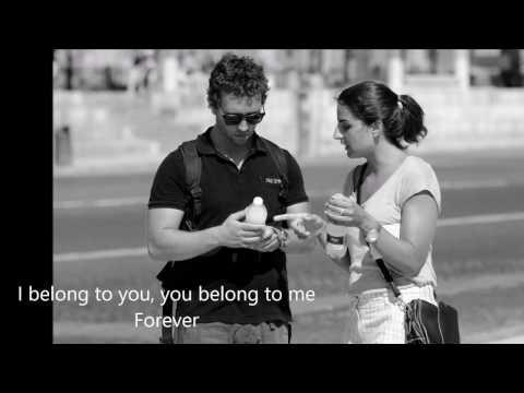 Eros Ramazzotti & Anastacia - I belong to you (english lyrics)