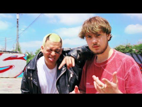 Смотреть клип Quadeca Ft. Lou From Paradise - Rip Bozo