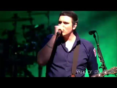 Breaking Benjamin Live Egyptian Room
