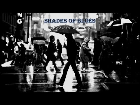 Shades Of Blues - V/A (HQ)