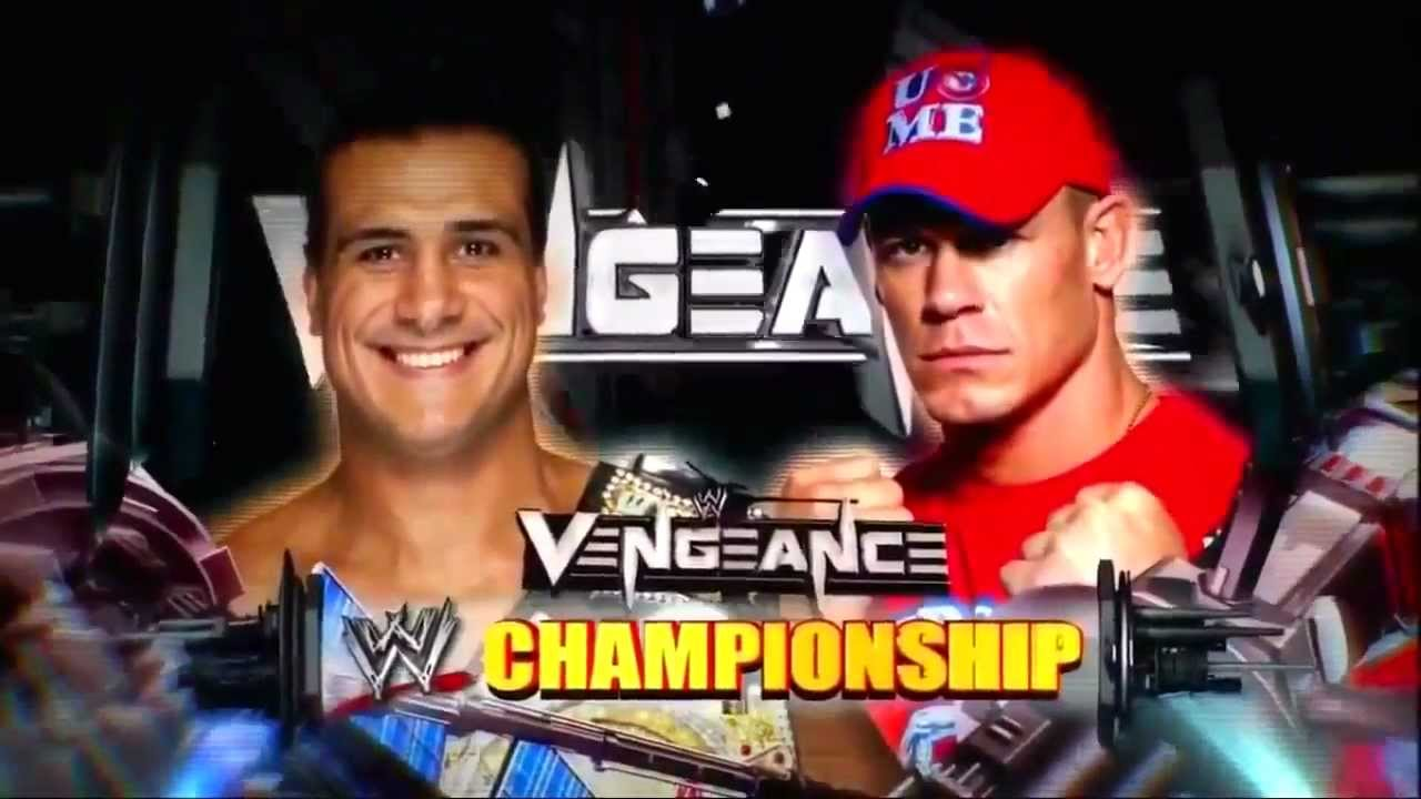 Image result for vengeance 2011
