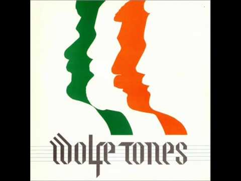 The Merry Ploughboy - The Wolfe Tones