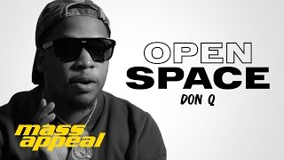 Open Space: Don Q