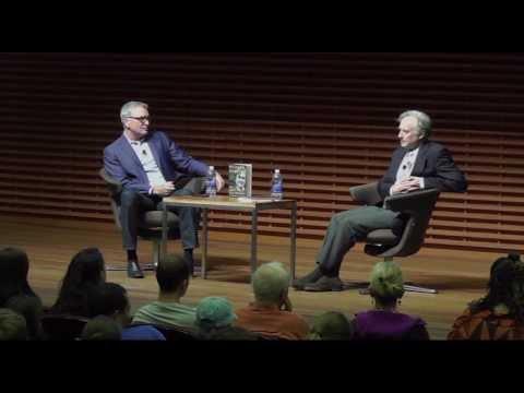 Richard Dawkins- 'An Appetite for Wonder' at Stanford University