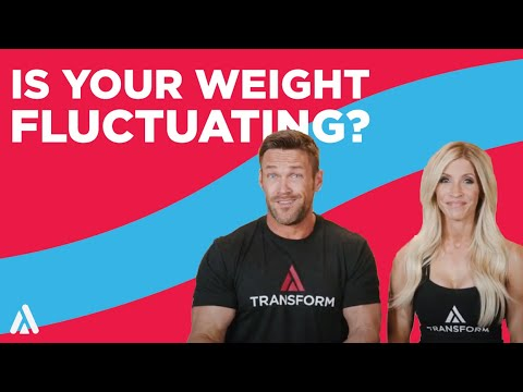 Weight Fluctuation: Carbs & Water - What's Exactly Going On?