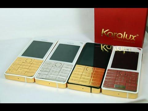 Nokia 515 chính hãng giá rẻ tại Di Động Số