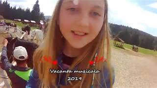Alexia Pavlicoschi -Vacanta muzicala 2019