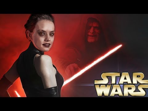 Rey's Parents WILL Be Revealed In The Last Jedi! – Dark Side Origin Hinted
