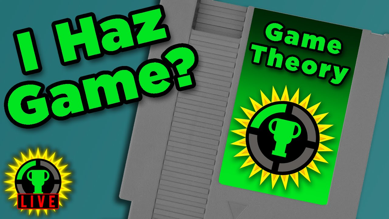 Game Theory Live