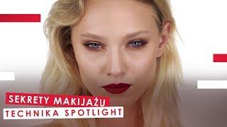 Sekrety makijażu – technika spotlight [SEPHORA]